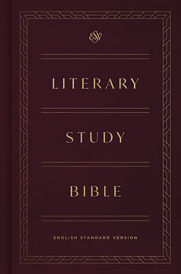 Picture of ESV Literary Study Bible