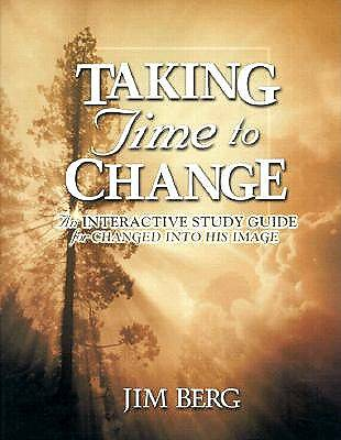 Picture of Taking Time to Change