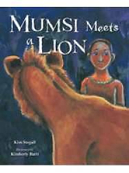 Mumsi Meets a Lion