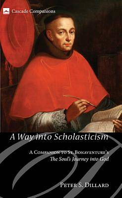 Picture of A Way Into Scholasticism