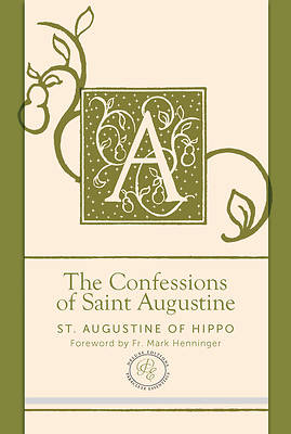 Picture of The Confessions of Saint Augustine