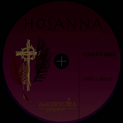Kerygma - Hosanna Leaders CD/DVD