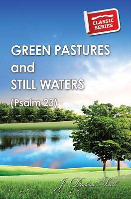 Picture of Green Pastures and Still Waters