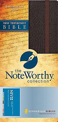 New International Version New Testament Noteworthy Collection