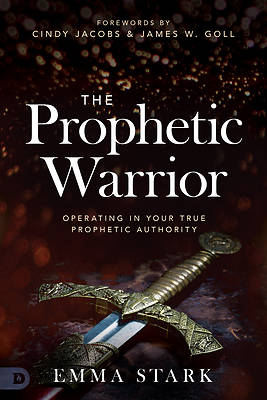 Picture of The Prophetic Warrior