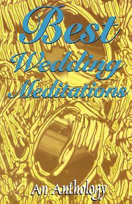 Best Wedding Meditations