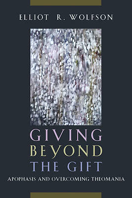 Picture of Giving Beyond the Gift