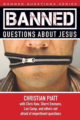 Banned Questions About Jesus [Adobe Ebook]