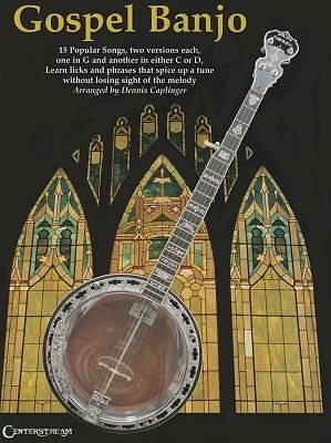 Picture of Gospel Banjo
