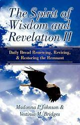 Picture of The Spirit of Wisdom and Revelation II