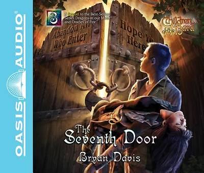 Picture of The Seventh Door (Library Edition)