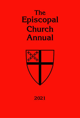 Picture of Episcopal Church Annual 2021