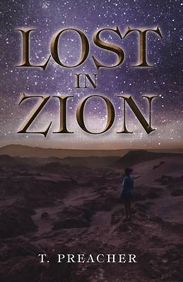 Picture of Lost in Zion