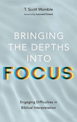 Picture of Bringing the Depths into Focus