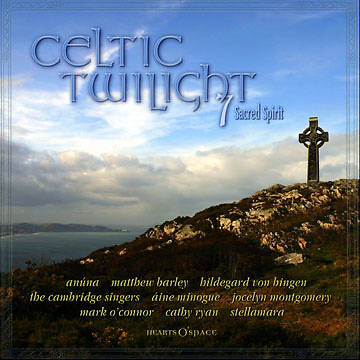 Celtic Twilight 7: Sacred Spirit