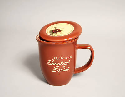 Beautiful Spirit Mug and Coaster Set