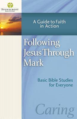 Following Jesus Through Mark [ePub Ebook]