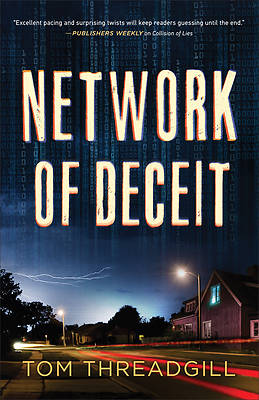 Picture of Network of Deceit