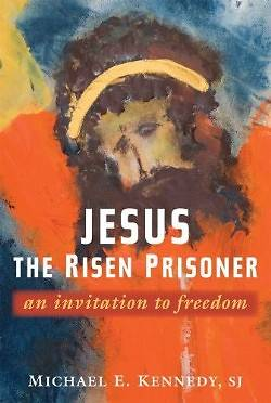 Picture of Jesus, the Risen Prisoner