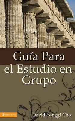 Picture of Guia Para el Estudio en Grupo / The Home Cell Group Study Guide
