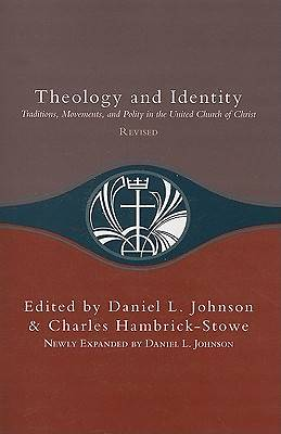 Picture of Theology and Identity