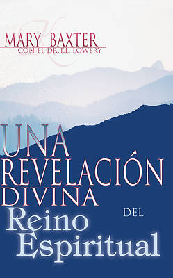 Sp-Divine Revelation of the Spirit Realm