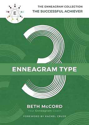 Picture of The Enneagram Type 3