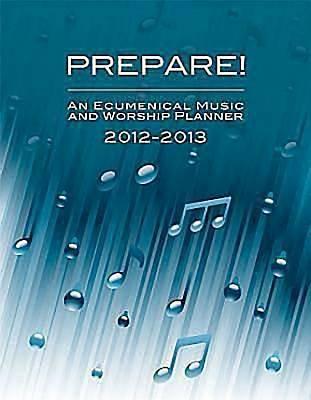 Picture of Prepare! 2012-2013 eBook [ePub]