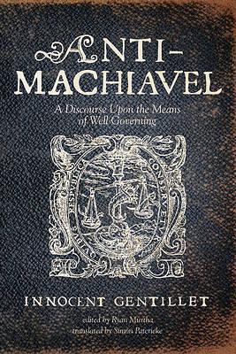 Picture of Anti-Machiavel