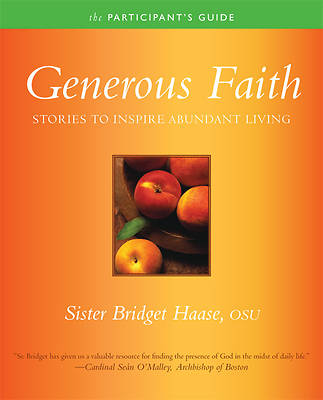 Generous Faith Participants Guide