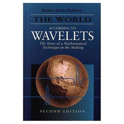 Picture of The World According to Wavelets