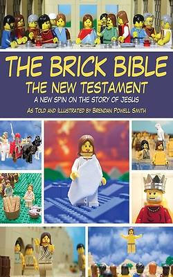 The Brick Bible New Testament