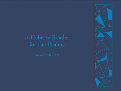 Picture of A Hebrew Reader for the Psalms