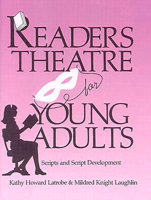 Picture of Readers Theatre for Young Adults