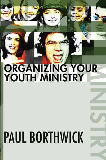 Organizing Your Youth Ministry