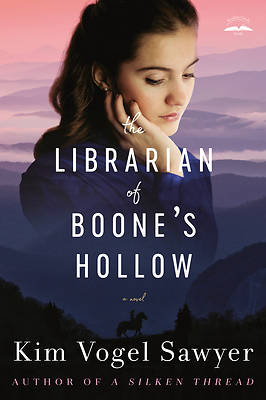 Picture of The Librarian of Boone's Hollow