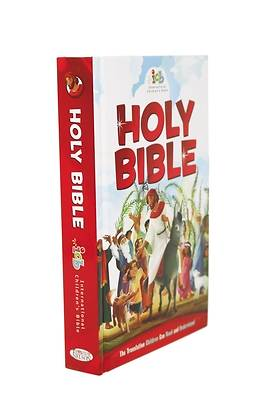 Picture of International Children's Bible