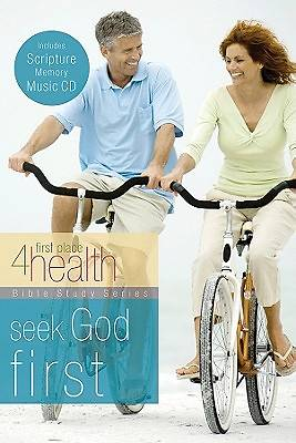 Seek God First [With CD (Audio)]