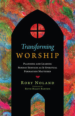 Picture of Transforming Worship