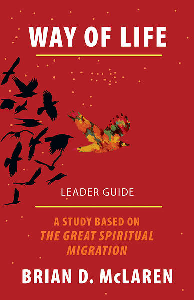 Way of Life Leader Guide - eBook [ePub]