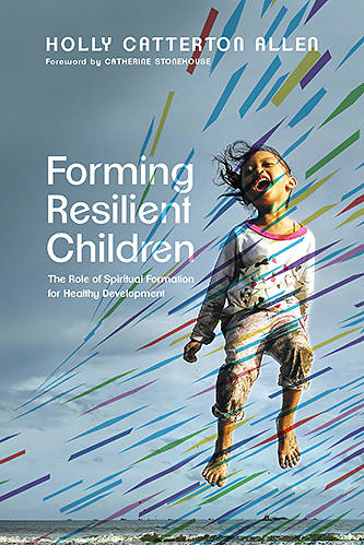 Picture of Forming Resilient Children