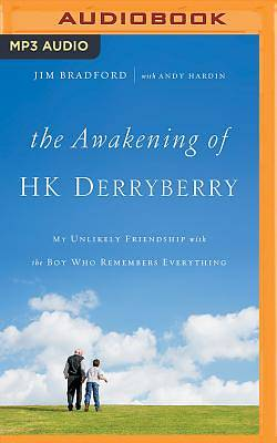 Picture of The Awakening of H.K. Derryberry