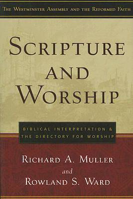 Picture of Scripture and Worship