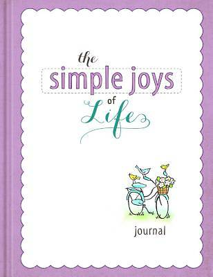 The Simple Joys of Life Journal