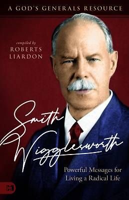 Picture of Smith Wigglesworth