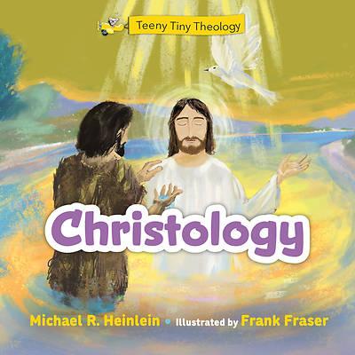 Picture of Teeny Tiny Theology