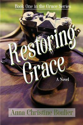 Picture of Restoring Grace