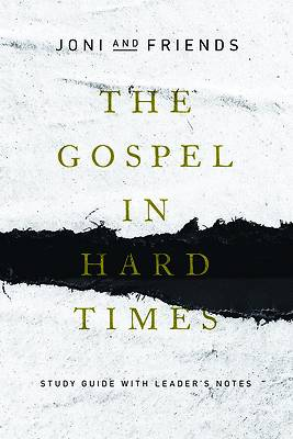 Picture of The Gospel in Hard Times