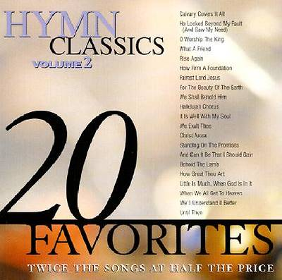 Hymn Classics; Volume Two