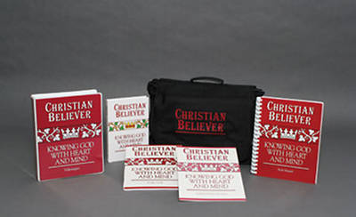 Picture of Christian Believer Planning Kit - VHS